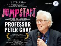 Jumpstart 2017 - An Early Years Symposium image