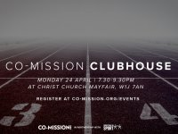 Co-Mission Clubhouse image
