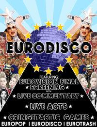 EURO DISCO image