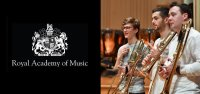 Royal Academy of Music Evening Concerts: Academy Trombone Choir image