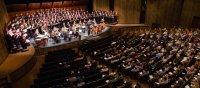 Brahms' Requiem – 2019 Rivertree Singers & Friends Concert image