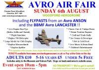 Avro Air Fair image