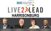 LIVE2LEAD:Harrisonburg image
