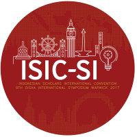 ISIC-SI 2017 REGULAR TICKET image