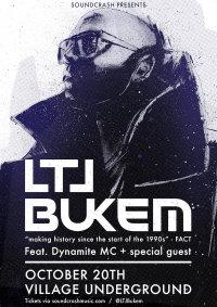 LTJ Bukem image