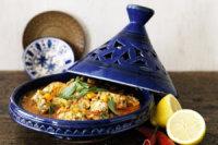 Moroccan tagine image