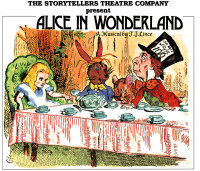Alice In Wonderland, Derby Park, Bootle, 12pm image