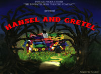 Hansel & Gretel, Lifeboat Road, Formby 2.30pm image