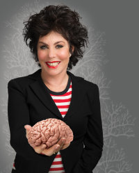 Pure Land Series: An evening with Ruby Wax image