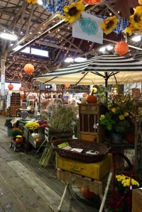 Saturday Shopping - Oct 21st - General admission $7 image