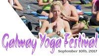 Galway yoga Festival image
