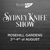 2019 Sydney Knife Show image