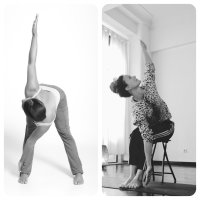2 Hour GYROKINESIS® Workshop: A Journey of the Spine image