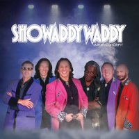 Showaddywaddy Live in Concert image