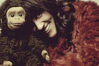 Nina Conti Is Monkey (Work In Progress) image