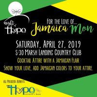 Night of Hope for the Love of... Jamaica Mon image