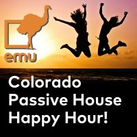 Colorado Passive House Happy Hour image
