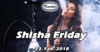 Access Tortuga VIP Lounge - Shisha Friday image