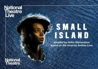 Small Island image