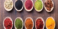 Cooking with Spices & Herbs image