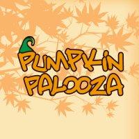 PUMPKIN PALOOZA incl. GENERAL ADMISSION - Saturday, Oct 24, 2020 (11am - 5pm) image