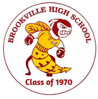 Brookville High School Class of 1970 50th Reunion image