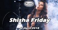 Shisha Friday - Tortuga VIP Ticket image