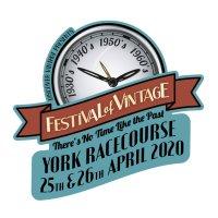 Festival of Vintage York 2020 image