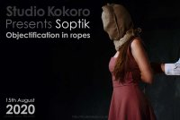 Kokoro Live: Objectification in Rope image