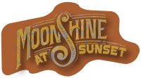 Preserve Granbury's Moonshine at Sunset image