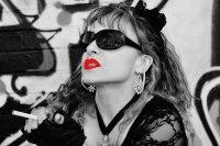 Madonna Tribute Night - Knowle image