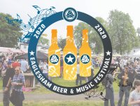 Eaglesham Beer & Music Festival 2020 image