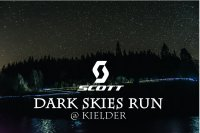 SCOTT Dark Skies Run Double Bronze, Silver & Gold image