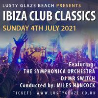IBIZA CLUB CLASSICS 2021 image