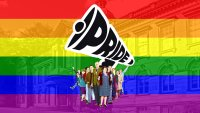 PRIDE: Film screening and Q&A with Mike Jackson and Dave Lewis from LGSM image