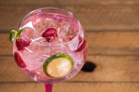 The Gin To My Tonic Festival Oxford 2019 image