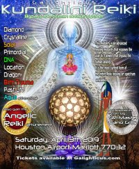 Galighticus Kundalini Reiki HOUSTON image