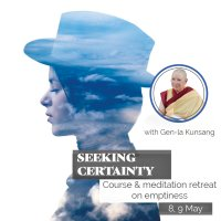 Seeking Certainty – Finding Truth image
