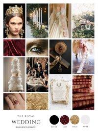The Royal Wedding image
