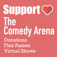 Comedy Arena Donations image