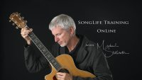 SongLife Training Online: Songwriting & ChantMaking image