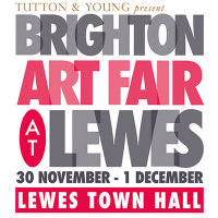 Brighton Art Fair at Lewes image