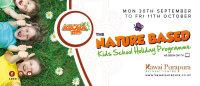 Aroha Kids School Holiday Programme - October 2019 image