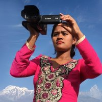 I AM BELMAYA screening for survivors of trafficking and violence in Nepal image