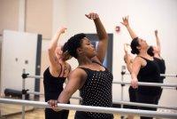 Adult Ballet Club image