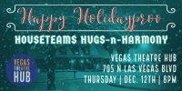 Happy Holidayprov: Houseteams Hugs-n-Harmony image