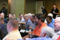 iTOA User Group Conference image