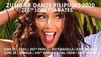 ZUMBA® DANZE PILIPINAS 2020 WITH ZES™ LORETTA BATES image