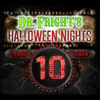 Dr. Fright's Halloween Nights Presents 'Dr. Fright's 10' image