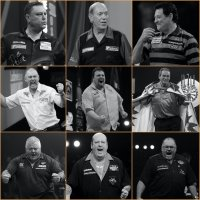 The Mission Grand Masters of Darts 2020 image